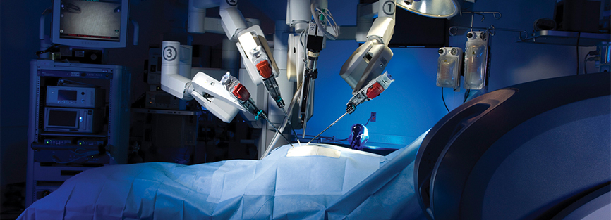 Robotic Urooncology At Max Institute Of Cancer Care