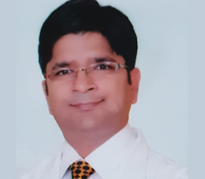 Dr. Shailendra Kumar Goel - Top Urologist In India