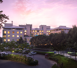 Max Super Speciality Hospital, Dehradun, India