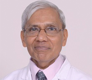 Dr. Anil Bhatt - Top Cardiac Surgeon In India