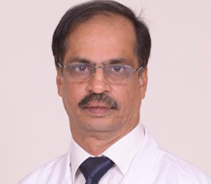Dr. Bhatiprollu S. Murthy - Top Ortho Surgeon In India