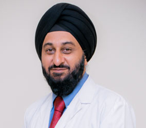 Dr. Jatinder Bir Singh Jaggi - Top Ortho Surgeon In India