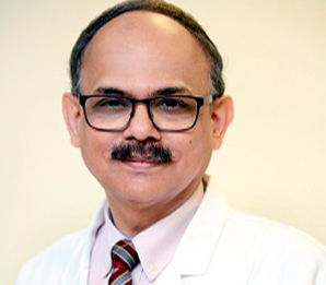 Dr. Joy Dev Mukherji - Top Neuro Specialist In India
