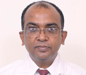 Dr. Lavindra Tomar - Top Ortho Surgeon In India