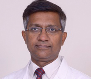 Dr. Lakshmi Kant Jha - Top Kidney Transplant Surgeon In India