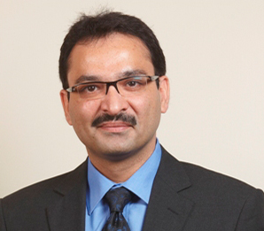 Dr. Manish Baijal - Director