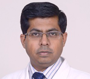Dr. Pawan Kesarwani - Top Urologist In India