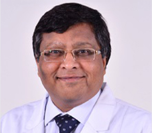 Dr. Sandeep Agarwal - Top Oncologist In India