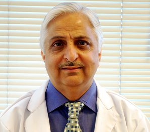 Dr. A. K. Anand - Bone marrow transplant Surgeon