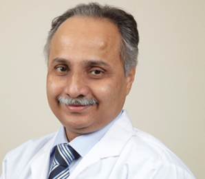 Dr. Harit Chaturvedi - Top Oncologist In India