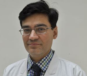 Dr. Hemanshu Kochhar - Top Ortho Surgeon In India