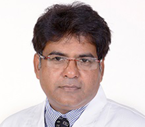 Dr. Palash Gupta - Top Ortho Surgeon In India