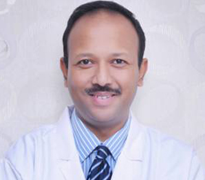 Dr. Ritwick Raj Bhuyan - Top Cardiac Surgeon In India