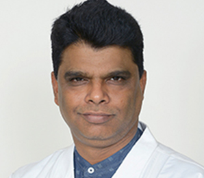 Dr. Rudra Prasad Acharya - Top Oncologist In India