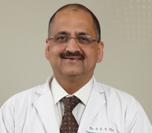 Dr. S.K.S. Marya - Top Ortho Surgeon In India