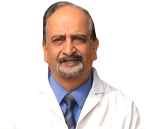 Dr. Sanjeev Dua - Top Neuro Surgeon In India