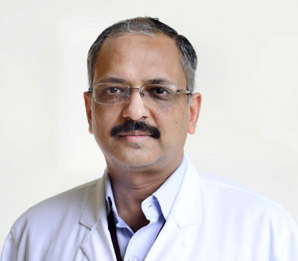 Dr. Shaleen Aggarwal - Top Liver Transplant Surgeon In India