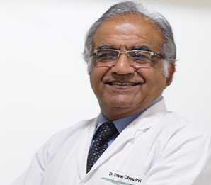 Dr. Sharan Choudhri - Top Oncologist In India