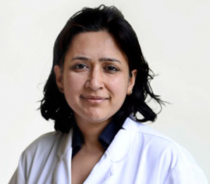 Dr. Shweta Singh - Top Liver Transplant Surgeon In India