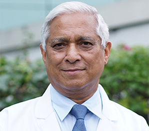Dr. Vijay Kumar Chopra - Top Cardiac Surgeon In India