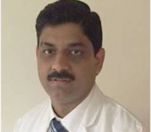 Dr. Amit Malik - Top Cardiac Surgeon In India