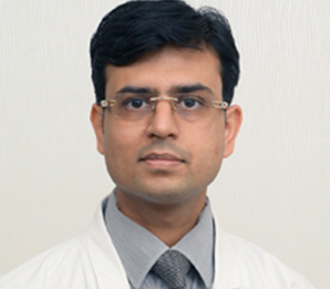 Dr. Sachin Gupta - Top Oncologist In India