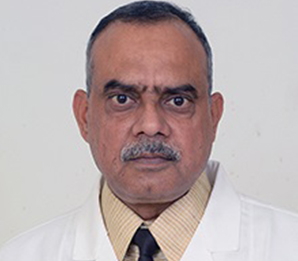 Dr. Rajesh Vashistha - Top Oncologist In India