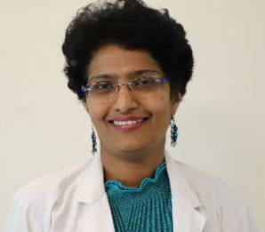 Dr. Geeta Kadayaprath - Top Oncologist In India