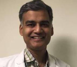 Dr.Pravas Chandra Mishra - Top Oncologist In India