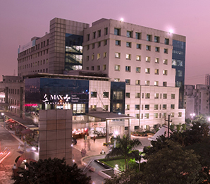 Max Hospital, Vaishali, Delhi, India