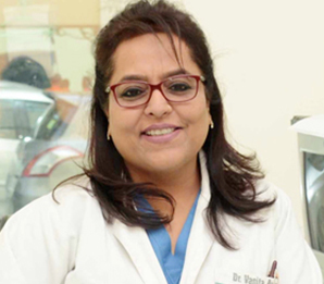 Dr. Vanita Arora - Top Cardiac Surgeon In India