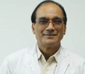 Dr.Vinod Puri - Top Neuro Surgeon In India