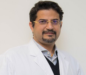 Dr.Rohit Nayyar - Top Oncologist In India