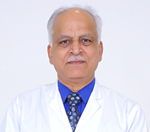 Dr. J Maheshwari - Top Ortho Surgeon In India