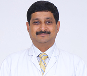 Dr. Vikas Gupta - Top Ortho Surgeon In India