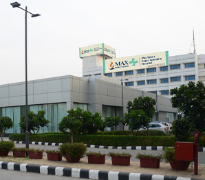 Max Hospital, Saket, New Delhi, India