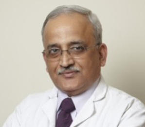 Dr. Anurag Krishna - Top Urologist In India