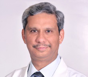 Dr. Sandeep Budhiraja - Group Medical Director